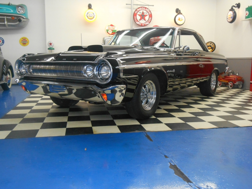 Classic cars previously sold from the collection | Midwest Muscle Cars