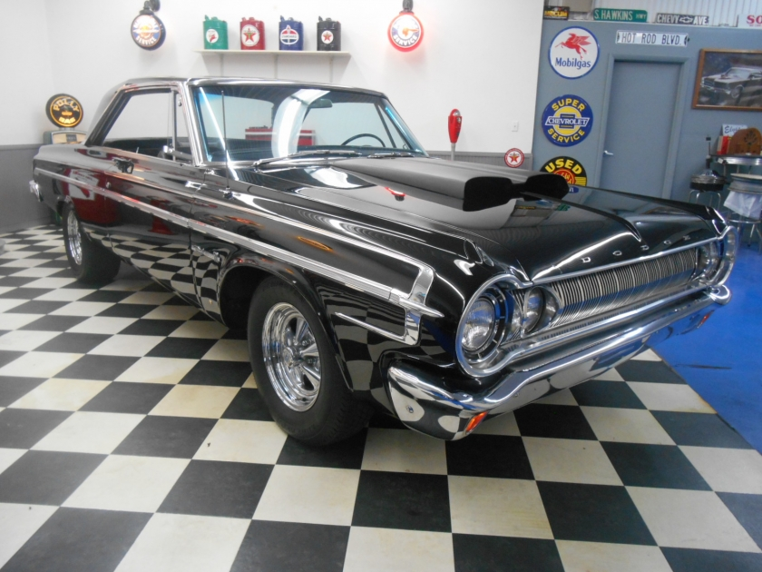 1964 Dodge Polara 500 | Midwest Muscle Cars